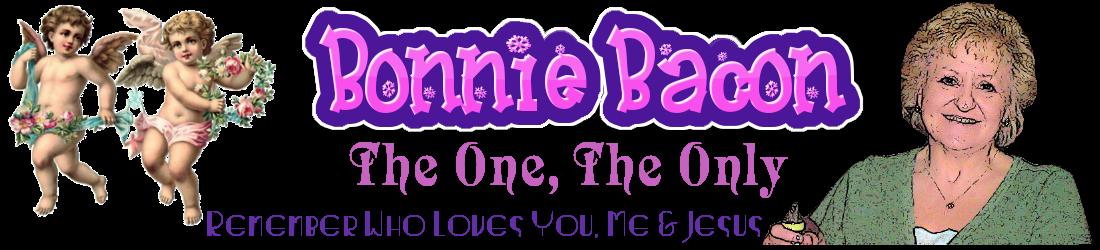 Bonnie Bacon Logo